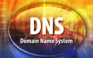 How does DNS work?