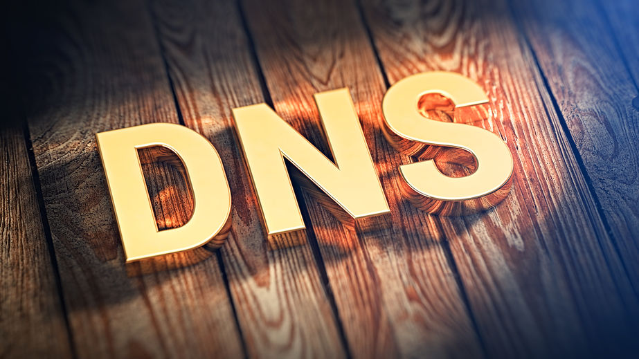 Most commonly used DNS record types