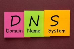 DNS TXT record explained
